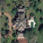 Fred McGriff's House (Google Maps)