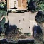 Brian Sipe's House (Google Maps)