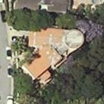 Donald Sutherland's House (former) (Google Maps)