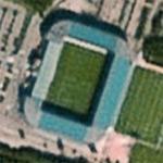 Cristal Arena Genk (Google Maps)