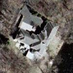 Jesse Ventura's House (Google Maps)