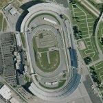 Dover International Speedway (Google Maps)