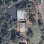 Stuart Whitman's house (Google Maps)