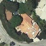 Michael Ironside's House (Google Maps)