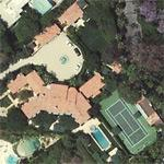 Cary Grant's & Buster Keatons's house (former) (Google Maps)