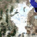 Bonneville Salt Flats (Google Maps)