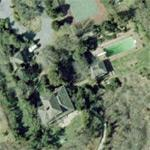 Edward Albee's house (Google Maps)