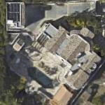 Britney Spears' House (Rumored) (Google Maps)