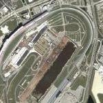 Daytona International Speedway (Google Maps)