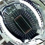 Paul Brown Stadium (Google Maps)