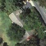 Coleen Gray's House (Google Maps)