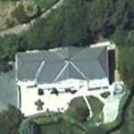 Diane Baker's House (Google Maps)