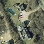 Leslie Alexander's house (former) (Google Maps)