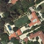 Bradley Whitford & Jane Kaczmarek's house (Google Maps)