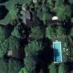 Teresa Heinz & John Kerry's House (Google Maps)