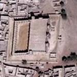 Great Mosque of Djenné (Google Maps)