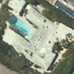 Stan Lee's House (Google Maps)