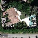 Timbaland's House (Google Maps)