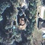 Derek Trucks & Susan Tedeschi's House (Google Maps)
