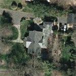 Kennedy Thompson's house (Google Maps)