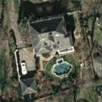 Ranjana Clark's house (Google Maps)