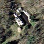 Jean-Pierre Garnier's house (Google Maps)