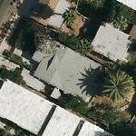 Lisa Edelstein's House (Google Maps)