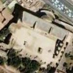 Basilica of Maxentius (Google Maps)