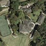 Richard Chamberlain's House (former) (Google Maps)