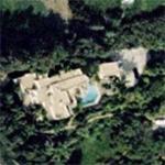 Sidney & Alexandra Sheldon's house (Google Maps)