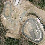 Concord Speedway (Google Maps)