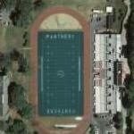 Clark Atlanta University Stadium (Google Maps)