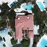 Jonathan Halkyard's house (Google Maps)