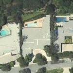 Sherwood Schwartz's House (Google Maps)