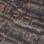 Gdansk - old town (Google Maps)