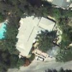 Tom Morello's House (Google Maps)