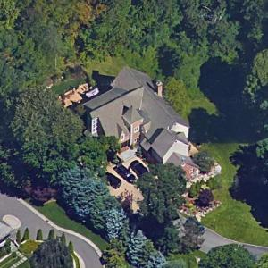 LL Cool J's house (Google Maps)
