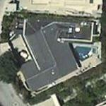 Michael Buble's House (Google Maps)
