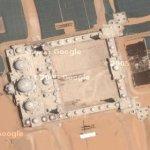 Sheikh Zayed Bin Sultan Al Nahyan Mosque-Abu Dhabi (Google Maps)