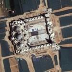Sheikh Zayed Bin Sultan Al Nahyan Mosque-Abu Dhabi