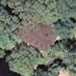 Billy Payne's House (Google Maps)