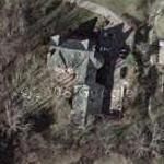 Dann Huff's House (Google Maps)