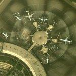 Abu Dhabi International Airport (AUH) (Google Maps)