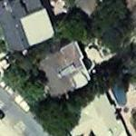 Jeff Lynne's House (Google Maps)