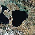 Lake Manasarovar (Google Maps)