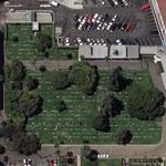 Westwood Village Memorial Park (Google Maps)