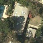 David Letterman's House (former) (Google Maps)