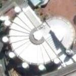 Sydney Convention and Exhibition Centre (Google Maps)