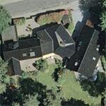 Uwe Seeler's house