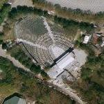 Chastain Park Amphitheater (Google Maps)